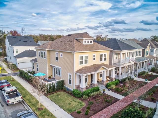 1411 Resolute Street, Celebration, FL 34747 (MLS #O5761469) :: Bustamante Real Estate