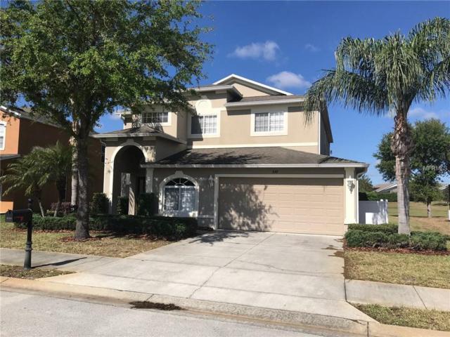 Address Not Published, Davenport, FL 33896 (MLS #O5761492) :: Cartwright Realty