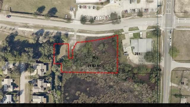 2455 Harrison Street, Titusville, FL 32796 (MLS #O5761494) :: Team Buky