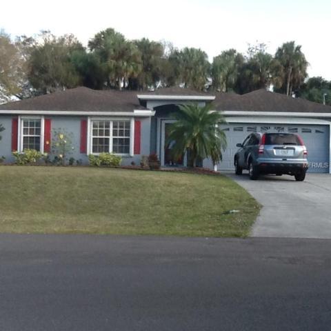 4060 Pine Cone Terrace, North Port, FL 34286 (MLS #O5761680) :: Zarghami Group