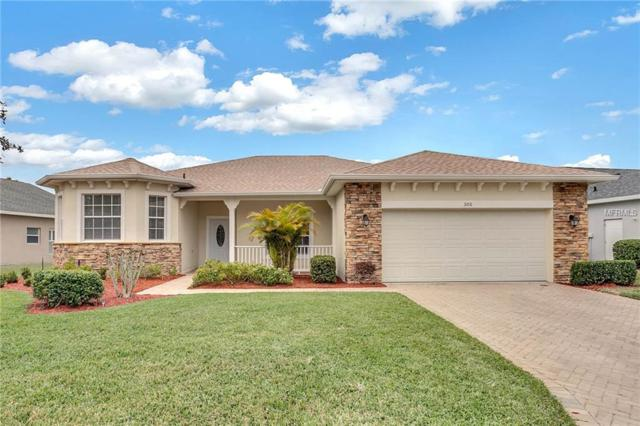 300 Rock Springs Drive, Poinciana, FL 34759 (MLS #O5761702) :: KELLER WILLIAMS ELITE PARTNERS IV REALTY