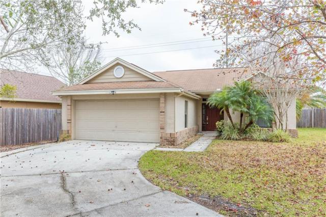 1326 Carpenter Branch Court, Oviedo, FL 32765 (MLS #O5761705) :: Premium Properties Real Estate Services