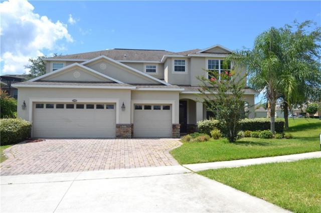 1353 Lattimore Drive, Clermont, FL 34711 (MLS #O5761898) :: Team Bohannon Keller Williams, Tampa Properties