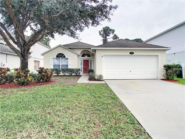 919 Macon Drive, Titusville, FL 32780 (MLS #O5762599) :: Griffin Group