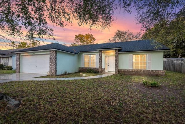 1423 Heather Glen Drive, Deland, FL 32724 (MLS #O5762698) :: The Duncan Duo Team