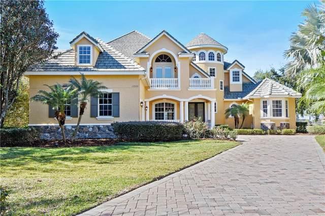 11249 Macaw Court, Windermere, FL 34786 (MLS #O5763077) :: Team Bohannon Keller Williams, Tampa Properties