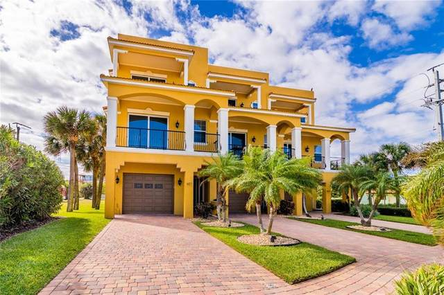 Address Not Published, Cape Canaveral, FL 32920 (MLS #O5763211) :: Heart & Home Group