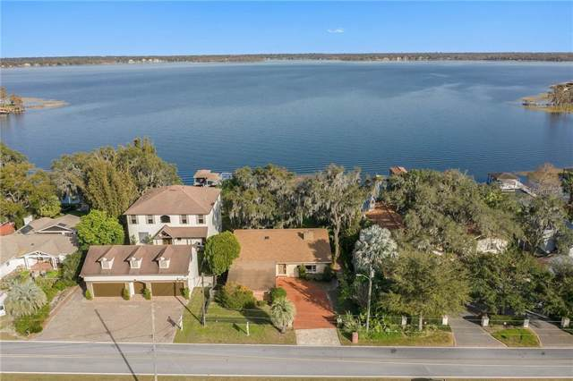 5347 W Lake Butler Road, Windermere, FL 34786 (MLS #O5763364) :: Bustamante Real Estate