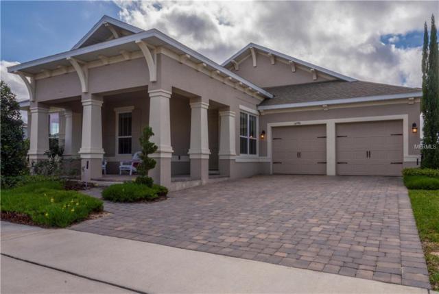 14590 Black Quill Drive, Winter Garden, FL 34787 (MLS #O5763594) :: Bustamante Real Estate