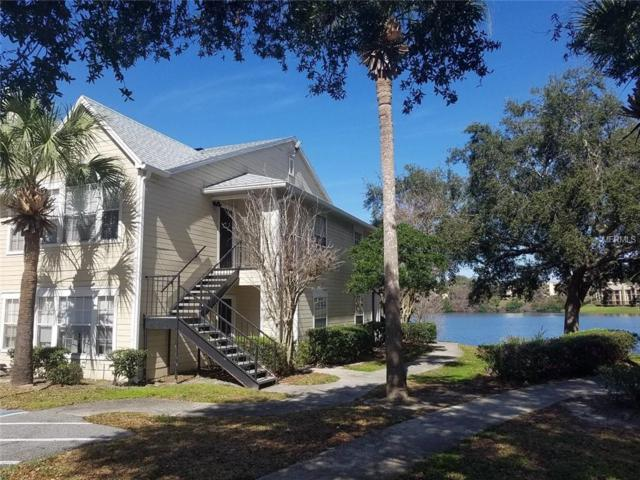 1037 S Hiawassee Road #2827, Orlando, FL 32835 (MLS #O5763969) :: RealTeam Realty