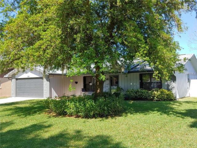 2931 Kumquat Drive, Edgewater, FL 32141 (MLS #O5764154) :: The Duncan Duo Team