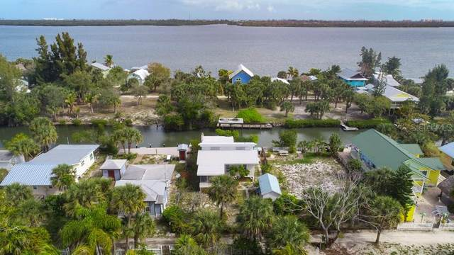 Address Not Published, Grant Valkaria, FL 32949 (MLS #O5764378) :: New Home Partners