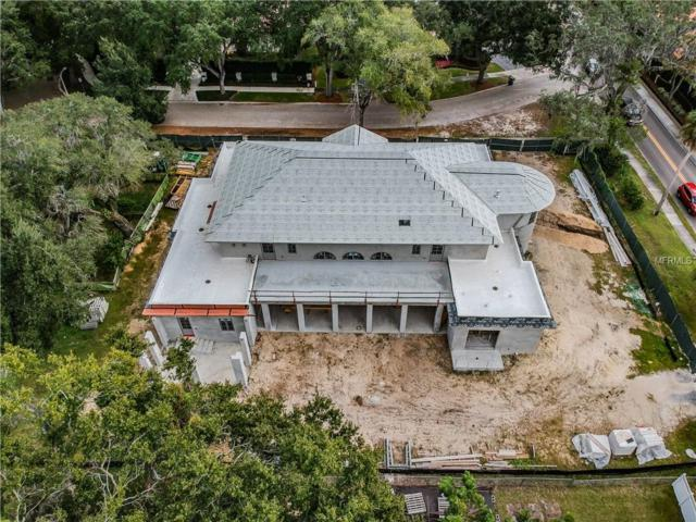 1001 Anchorage Court, Winter Park, FL 32789 (MLS #O5764620) :: Team Suzy Kolaz