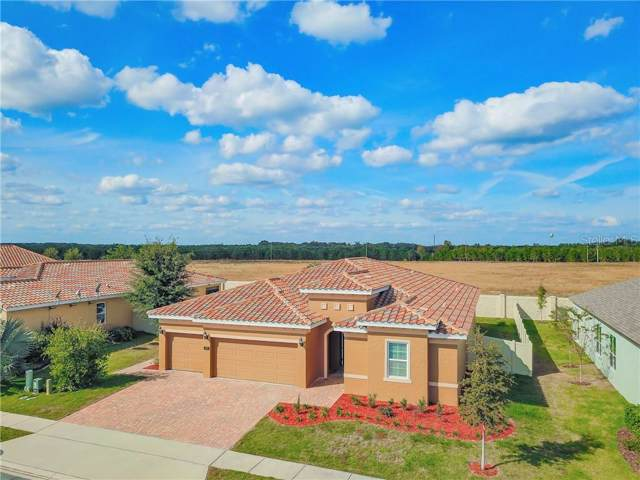 205 Messina Place, Howey in the Hills, FL 34737 (MLS #O5765143) :: 54 Realty