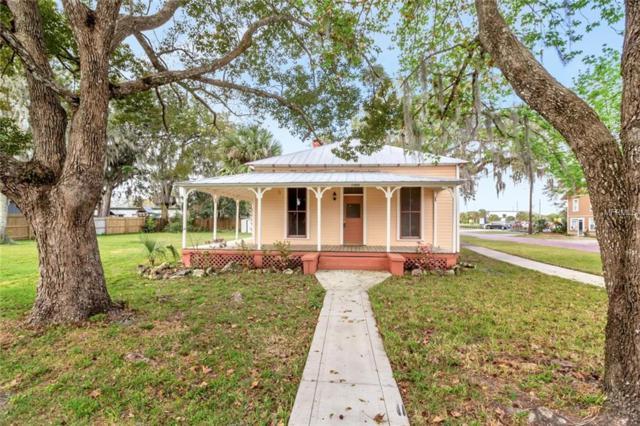 700 S Laurel Avenue, Sanford, FL 32771 (MLS #O5765294) :: Team Bohannon Keller Williams, Tampa Properties