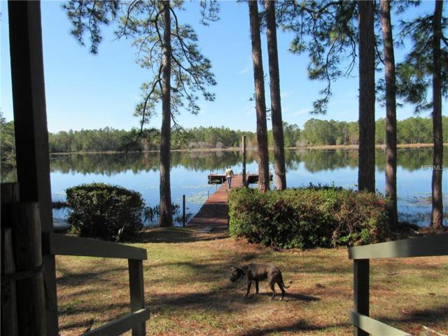 Address Not Published, Eustis, FL 32726 (MLS #O5765388) :: Griffin Group