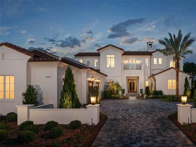 10407 Los Feliz Drive, Orlando, FL 32836 (MLS #O5765393) :: RE/MAX Realtec Group