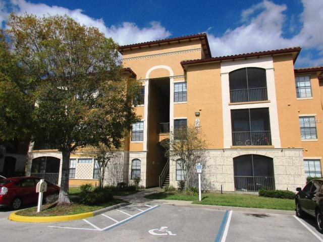 6153 Metrowest Blvd #102, Orlando, FL 32835 (MLS #O5765651) :: Mark and Joni Coulter | Better Homes and Gardens