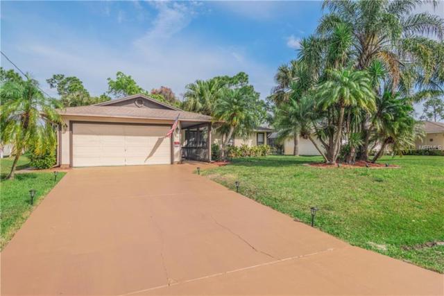 411 SE Faith Terrace, Port Saint Lucie, FL 34983 (MLS #O5766174) :: Team Bohannon Keller Williams, Tampa Properties