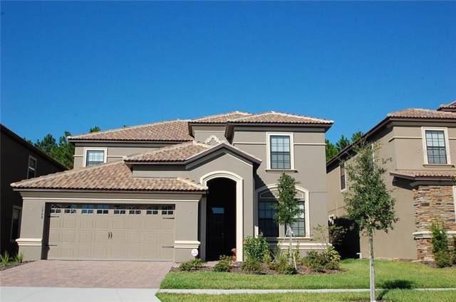 1468 Moon Valley Drive, Davenport, FL 33896 (MLS #O5766200) :: Pepine Realty