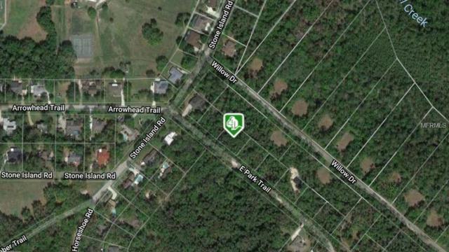 1620 E Park Trail, Deltona, FL 32725 (MLS #O5766379) :: The Duncan Duo Team
