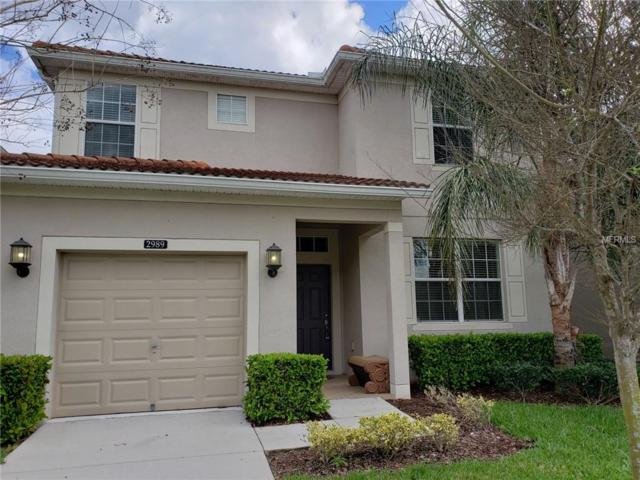 Address Not Published, Kissimmee, FL 34747 (MLS #O5766478) :: RE/MAX Realtec Group