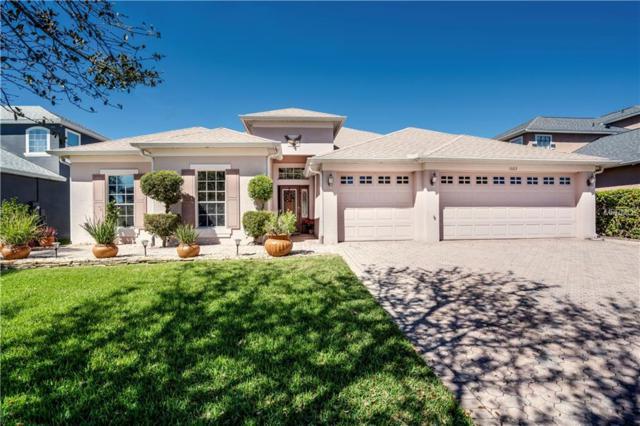 1663 Copperleaf Cove, Oviedo, FL 32766 (MLS #O5766540) :: Premium Properties Real Estate Services