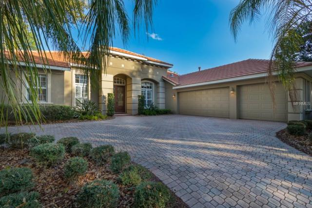 3393 Park Grove Court, Longwood, FL 32779 (MLS #O5766781) :: Premium Properties Real Estate Services