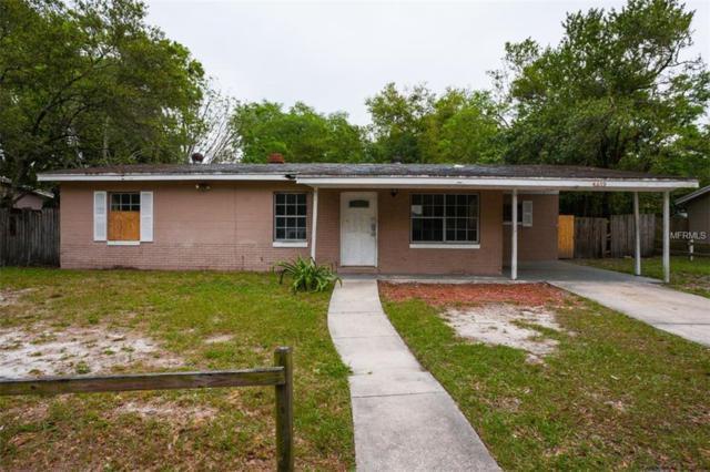 4619 Pompano Drive, Tampa, FL 33617 (MLS #O5767043) :: Premium Properties Real Estate Services