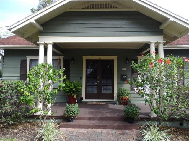 27 N Thornton Avenue, Orlando, FL 32801 (MLS #O5767064) :: The Duncan Duo Team