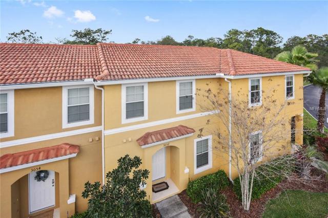 3052 Yellow Lantana Lane, Kissimmee, FL 34747 (MLS #O5767537) :: Florida Real Estate Sellers at Keller Williams Realty
