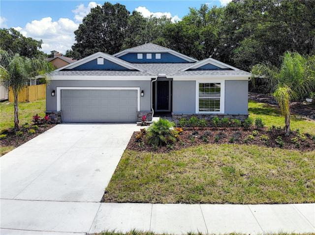 2801 Bancroft Boulevard, Orlando, FL 32833 (MLS #O5767540) :: The Duncan Duo Team