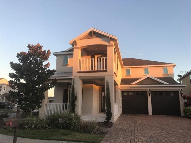 11834 Otterbrooke Trail, Windermere, FL 34786 (MLS #O5767565) :: Bustamante Real Estate