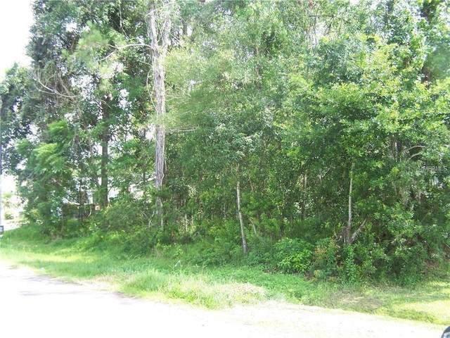 Del Prado Drive, Kissimmee, FL 34758 (MLS #O5767793) :: Carmena and Associates Realty Group
