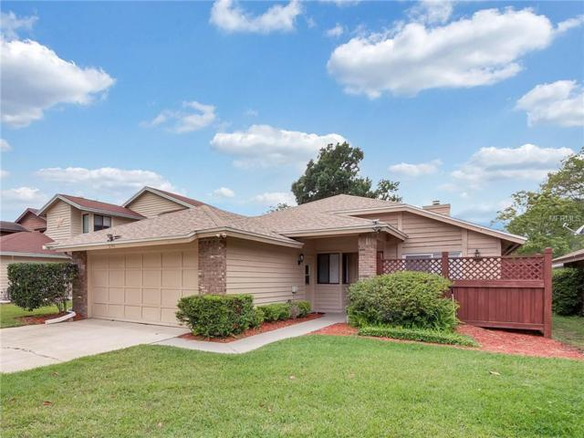 290 S Fox Chase Point, Longwood, FL 32779 (MLS #O5768172) :: The Duncan Duo Team