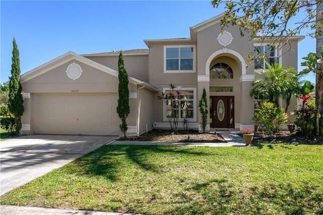 14203 Nottingham Way Circle #2, Orlando, FL 32828 (MLS #O5768227) :: RE/MAX Realtec Group