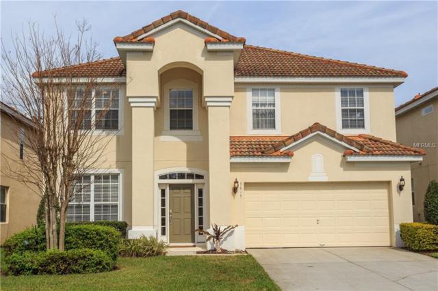 7817 Beechfield Street, Kissimmee, FL 34747 (MLS #O5768274) :: Bridge Realty Group