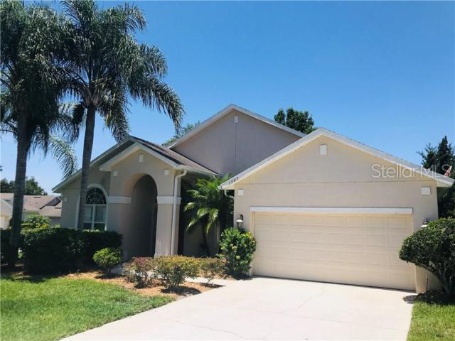 1202 Trentwood Court, Lake Mary, FL 32746 (MLS #O5768282) :: Premium Properties Real Estate Services