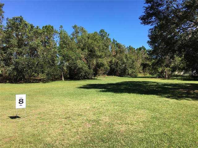405 Long And Winding Road, Groveland, FL 34737 (MLS #O5768575) :: Premier Home Experts
