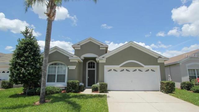 8127 Fan Palm Way, Kissimmee, FL 34747 (MLS #O5768604) :: Team Bohannon Keller Williams, Tampa Properties