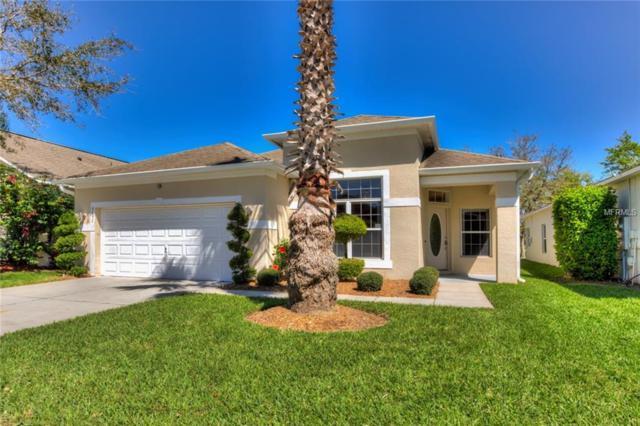 9632 Heron Pointe Drive, Orlando, FL 32832 (MLS #O5768710) :: Armel Real Estate