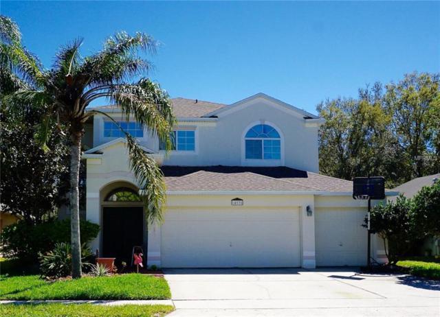 14036 Weymouth Run, Orlando, FL 32828 (MLS #O5768788) :: RE/MAX Realtec Group