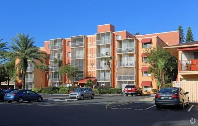 1100 Delaney Avenue F106, Orlando, FL 32806 (MLS #O5769081) :: Cartwright Realty