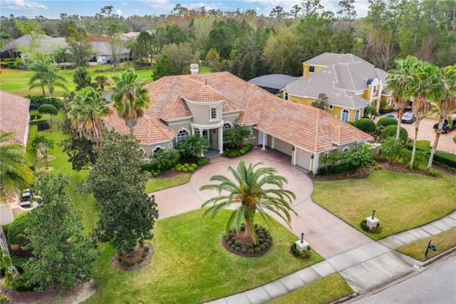 3505 Legacy Hills Court, Longwood, FL 32779 (MLS #O5770049) :: Advanta Realty