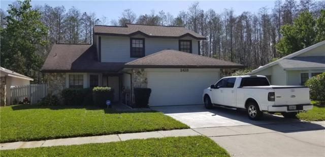 2418 Pewter Court, Orlando, FL 32837 (MLS #O5770274) :: The Duncan Duo Team