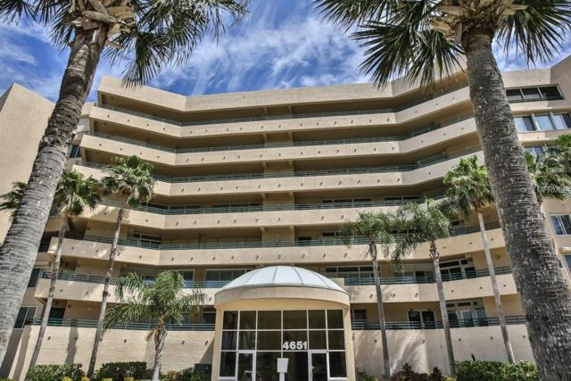 4651 S Atlantic Avenue #203, Ponce Inlet, FL 32127 (MLS #O5770330) :: Florida Life Real Estate Group