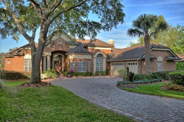 7503 Park Springs Circle, Orlando, FL 32835 (MLS #O5770533) :: The Duncan Duo Team