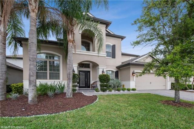 881 Sherbourne Circle, Lake Mary, FL 32746 (MLS #O5770634) :: Premium Properties Real Estate Services