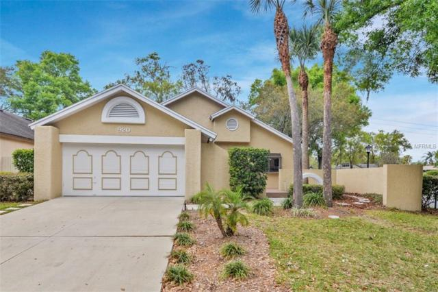920 Edgewater Court, Longwood, FL 32750 (MLS #O5771069) :: The Duncan Duo Team