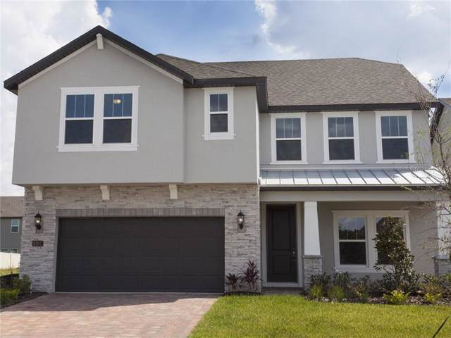 1357 Bristol Oaks Way, Orlando, FL 32825 (MLS #O5771134) :: Burwell Real Estate